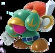 Kirby Triple Deluxe - Blade Knight