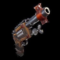 Revolver Tunelador
