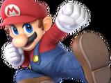 Super Smash Bros. Supreme