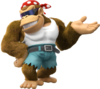 675px-Funky Kong Artwork - Donkey Kong Country Tropical Freeze