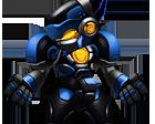 ARES Azul
