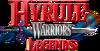 Hyrule Warriors Legends logotipo