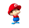 Bebé Mario
