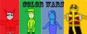 Color Wars (sin terminar)