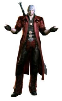 Dante SSSBX