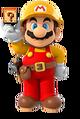Mario el constructor