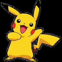 Pikachu SSSBX