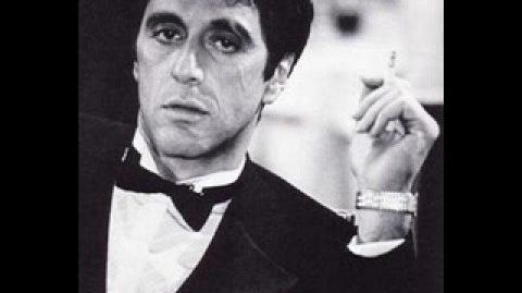 Push It To The Limit (scarface)
