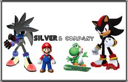 Silver & Company Logo 2013-2014