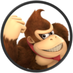 Donkey Kong SSBE