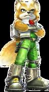 Fox - StarFox Adventures