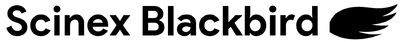Scinex Blackbird Logo