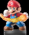 Mario amiibo SSB