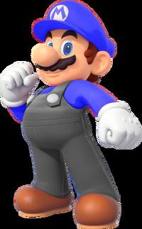 Mario (Alt)