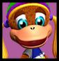Tiny Kong - Galactic