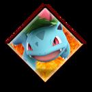 SSBM - Ivysaur