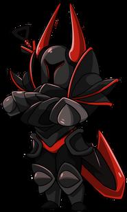 Black Knight SK