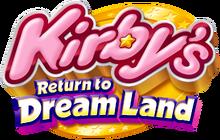Return to Dreamland logo