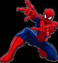 Hombre Araña SSSBX