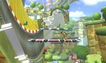 SSBBU - Circuito Mario