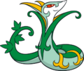 Serperior (dream world)