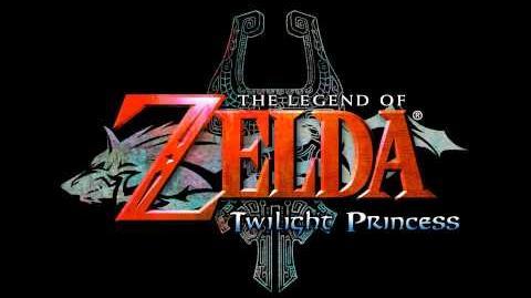 Ganondorf Battle Second Half - The Legend of Zelda- Twilight Princess Music Extended