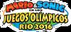 M&S JJOO 2016 Logo