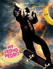 Pedro and Friend