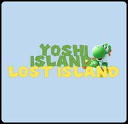 Yoshi's Lost Island