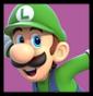 Luigi - Galactic