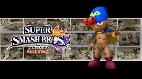 Geno Theme Fan Remix - Super Smash Bros