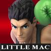 SSB Beyond - Little Mac