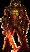 Doom Slayer SSSBX