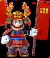SamuraiMario