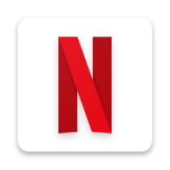 Netflix - Logo cuadrado