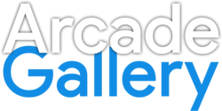 Arcade Gallery - Logo
