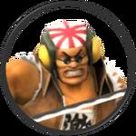 Samurai Goroh SSBE