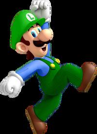 Luigi (Alt)