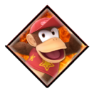 SSBM - Diddy Kong