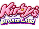 Kirby's Dream Land (serie)