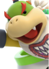 Bowser Jr Portrait