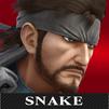 SSB Beyond - Solid Snake