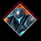 SSBM - Samus Oscura
