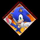 SSBM - Sonic