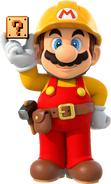 Mario constructor