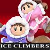 SSB Beyond - Ice Climbers