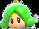 Yoshi: The Legend of Chaos