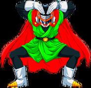 Gran Saiyaman