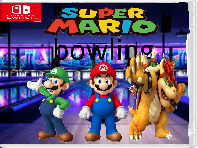 imagen super mario bowling png fantendo wiki fandom powered by