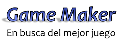 GameMaker 2017 Logo